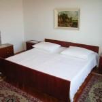Apartman 1 - spavaća soba