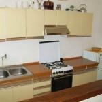 Apartman 1 - kuhinja
